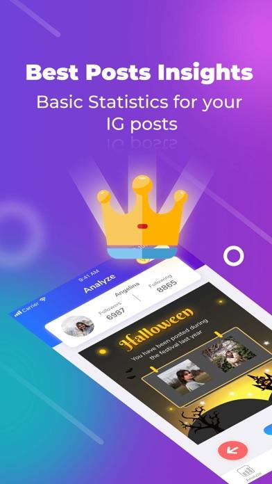 5000 Followers for Social Post for Windows