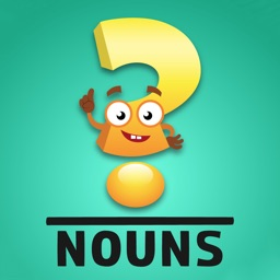 Fill in the Blank Nouns