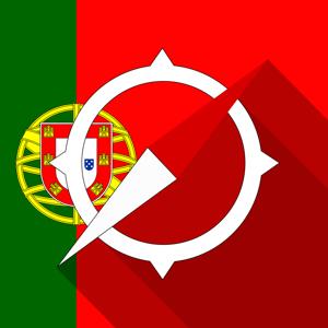 Portugal Offline Navigation app