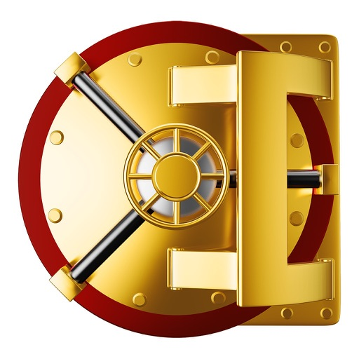 Password Manager Data Vault