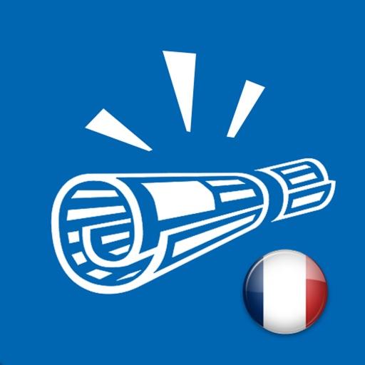France News - Presse iOS App