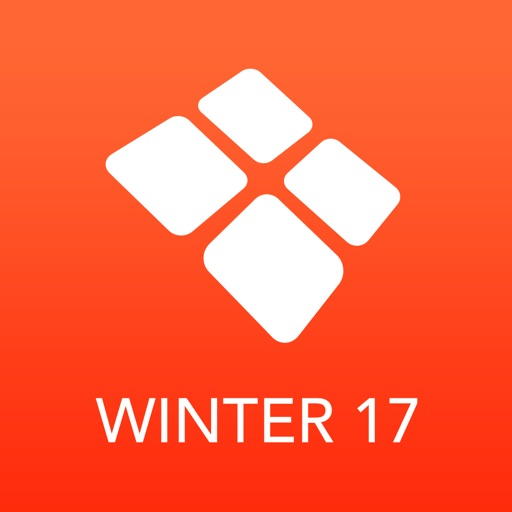 ServiceMax Winter 17 for iPad