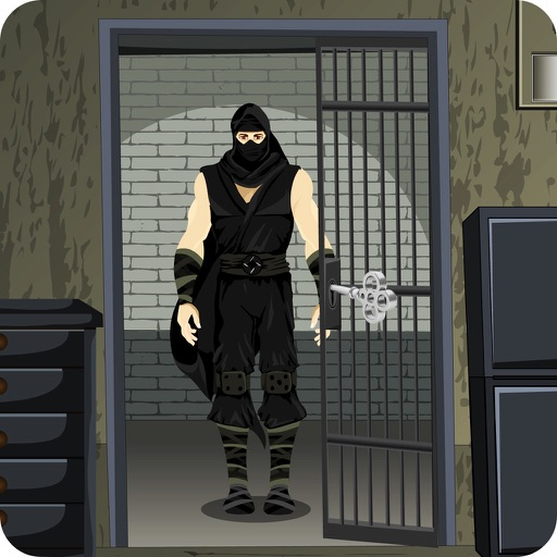 Tittu and Annie - Escape from Prison Now!!!! iOS App