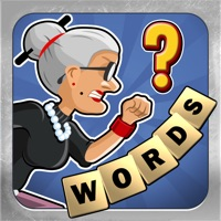 Hack Word Guess with Angry Gran