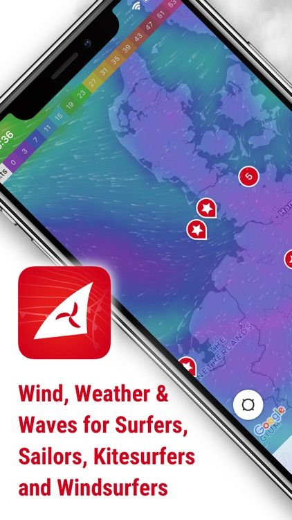 Windfinder screenshot-0
