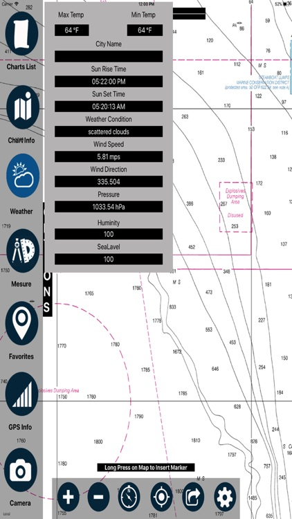 Delaware Marine Charts RNC screenshot-3