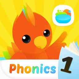 自然拼读 Phonics 1 - letter sound