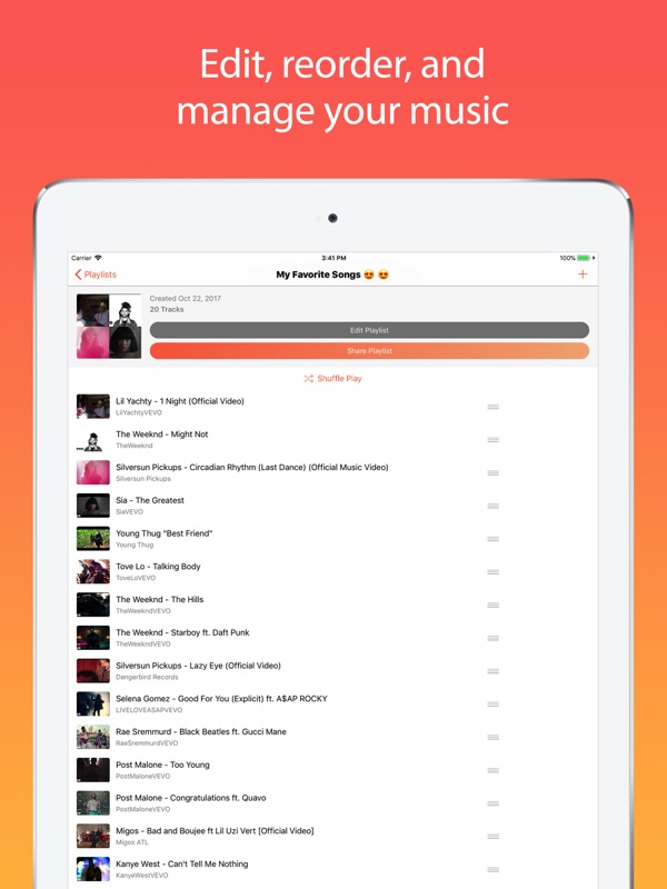 Musi - Simple Music Streaming - Online Game Hack and Cheat | Gehack com