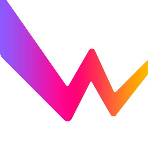 Waka - Music and short videos iOS App