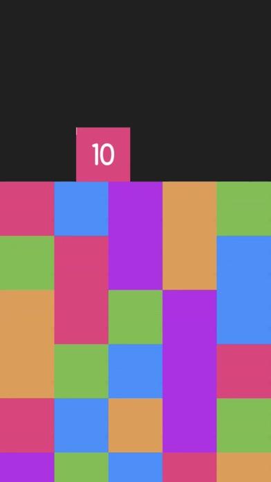 Bricks screenshot 1