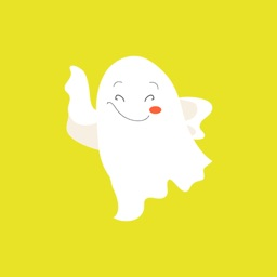 Happy Monsters Halloween Stkrs