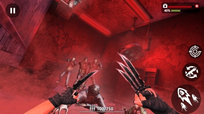 Game Of Zombie Survival screenshot two