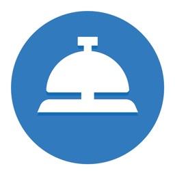 Reception - Hotel Property Management System (PMS)