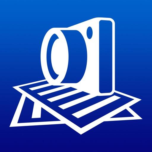 SharpScan: PDF сканер + OCR