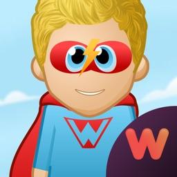 WeeMee Superhero Maker