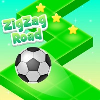 Codes for Zig Zag Road - funny ball game Hack