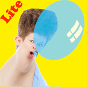 Crazy Helium Funny Face App app review
