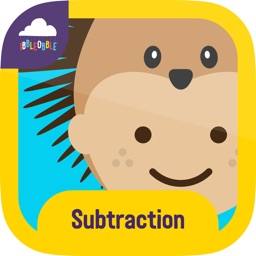 Subtraction with Ibbleobble