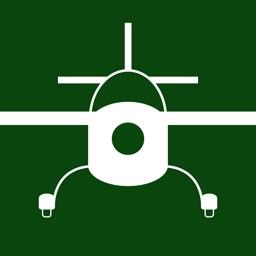RC Flight Log and Timer