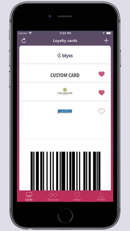 Blyss – The best deals for you screenshot-6