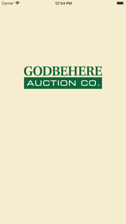 Godbehere Auction