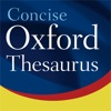 Oxford Concise Thesaurus