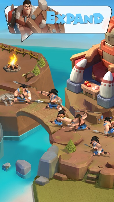 Survival Mobile:10,000 BC Tips, Cheats, Vidoes and Strategies