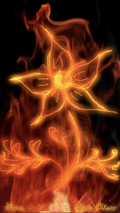 Fire Doodle review screenshots
