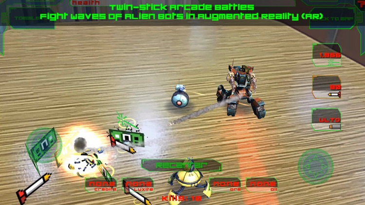 MechFightAR screenshot-4