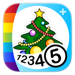 Color by Numbers - Christmas + Hack Online Generator