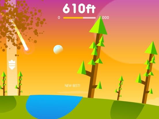Ball's Journey screenshot 8