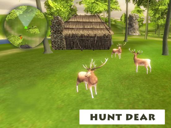 Jungle Survival Hero screenshot 6