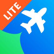 Plane Finder Lite app review