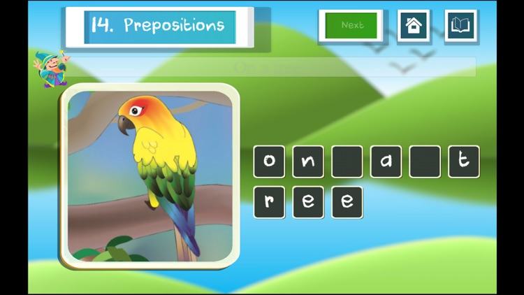 Vocab Wiz screenshot-8