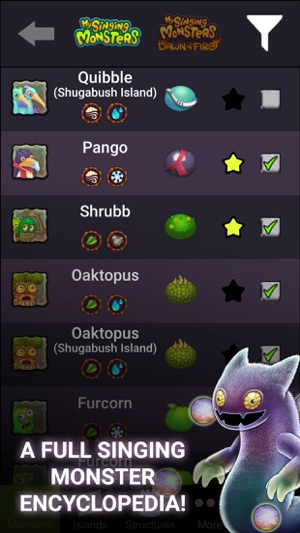 My Singing Monsters Guide On The App Store