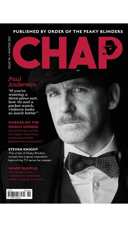 The Chap screenshot-4