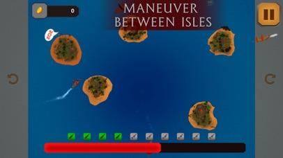 Black Plague - Pirate Warships Screenshot