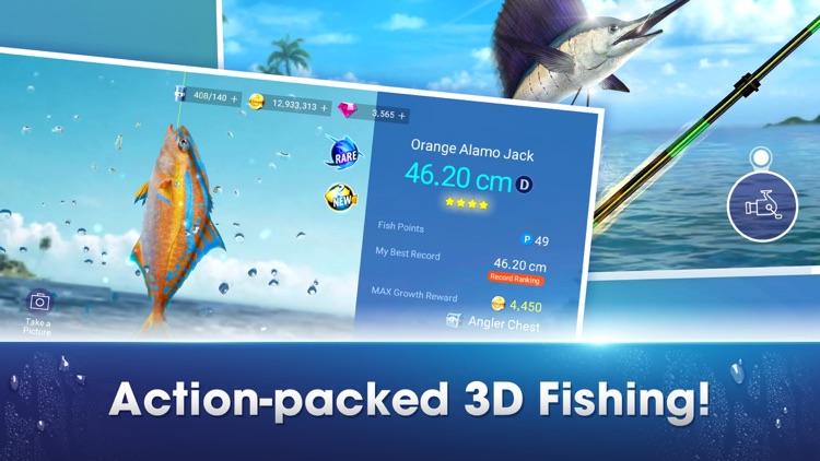 Fishing Strike screenshot-0