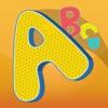 儿童学英语单词游戏-识日常用品看图学英语大巴士