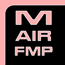 M Air FMP Remote