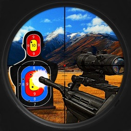 Shooting Range: Simulator