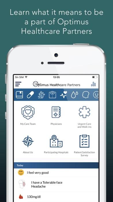 Optimus Healthcare Partners-0