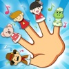 Daddy Finger Family Song