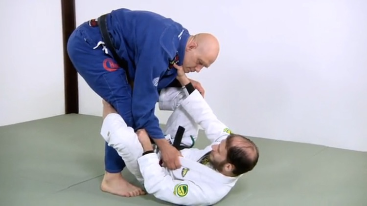 BJJ Spider Guard Vol 4 screenshot-3