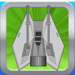 Alpha Space Galaxy wars : free elite shooter game