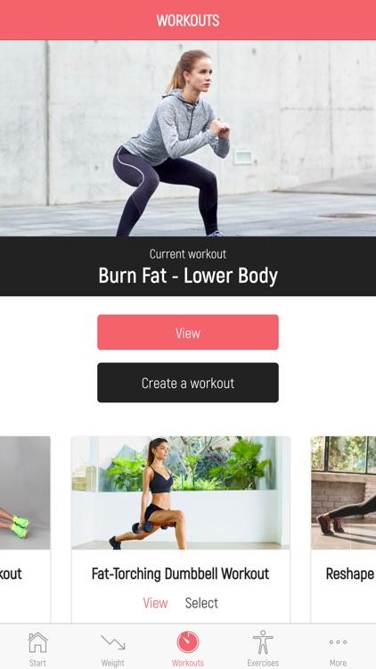 7 Minute Weight Loss Workout screenshot-3