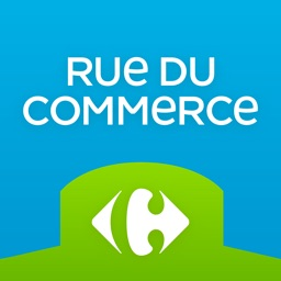 Rue du Commerce - Shopping