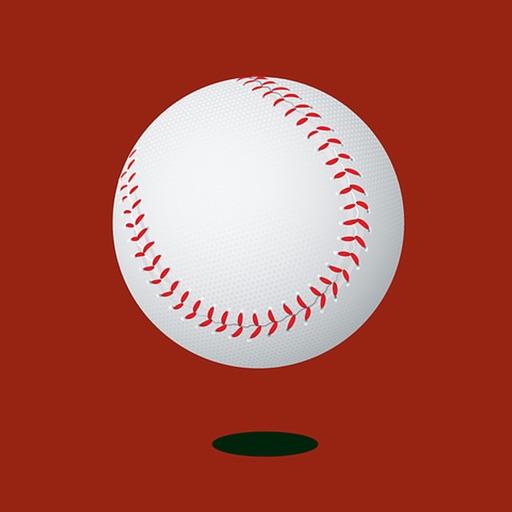 Baseball Stickers - 2018
