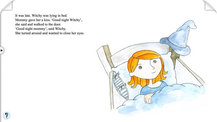 Witchy & William