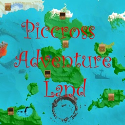 Piccross Adventure Land